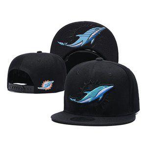Miami Dolphins Snapback Hats